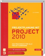 Projektplanung mit Project 2010, Best.Nr. HA-42397, € 39,90