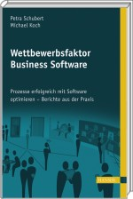 Wettbewerbsfaktor Business Software, Best.Nr. HA-42583, € 12,95