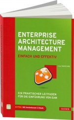 Enterprise Architecture Management - einfach und effektiv, Best.Nr. HA-42694, € 34,90