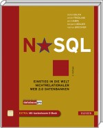 NoSQL, ISBN: 978-3-446-42753-2, Best.Nr. HA-42753, erschienen 09/2011, € 29,90