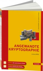 Angewandte Kryptographie, Best.Nr. HA-42756, € 29,90