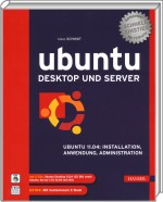 Ubuntu Desktop und Server, Best.Nr. HA-42792, € 24,90