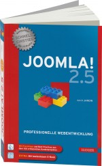 Joomla! 2.5, Best.Nr. HA-43086, € 29,90