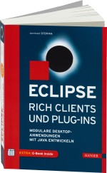 Eclipse Rich Clients und Plug-ins, Best.Nr. HA-43172, € 44,90