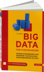 Big Data f�r IT-Entscheider, Best.Nr. HA-43339, € 39,99