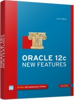 Oracle 12c New Features, Best.Nr. HA-43525, € 44,99
