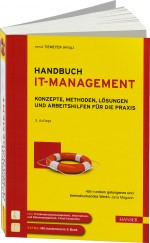 Handbuch IT-Management, Best.Nr. HA-43557, € 59,99