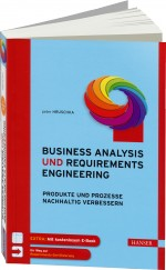 Business Analysis und Requirements Engineering, Best.Nr. HA-43807, € 34,99