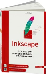 Inkscape, Best.Nr. HA-43865, € 29,99
