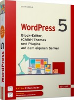 WordPress 4, Best.Nr. HA-43944, € 29,99