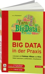 Big Data in der Praxis, Best.Nr. HA-43959, € 49,99