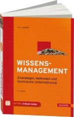 Wissensmanagement, Best.Nr. HA-44135, € 39,99