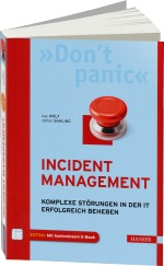 Incident Management, Best.Nr. HA-44138, € 49,99