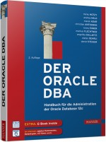 Der Oracle DBA, Best.Nr. HA-44344, € 69,99