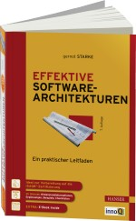 Effektive Softwarearchitekturen, Best.Nr. HA-44361, € 44,99