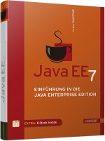 Java EE 7, Best.Nr. HA-44567, € 39,99