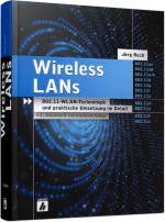 Wireless LANs, Best.Nr. HE-75, € 49,90