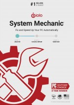 System Mechanic 12.5 / 1 Jahr - Whole Home Lizenz, ESD, Best.Nr. IL-102, € 23,95
