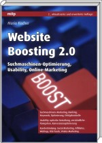 Website Boosting 2.0, Best.Nr. ITP-1703, € 34,95