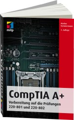 CompTIA A+, Best.Nr. ITP-193, € 59,99