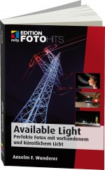 Available Light, Best.Nr. ITP-3161, € 17,95