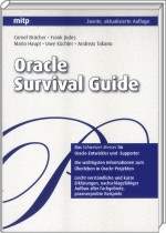 Oracle Survival Guide, Best.Nr. ITP-5098, € 29,95