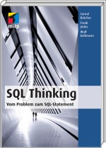 SQL Thinking, Best.Nr. ITP-5505, € 29,95