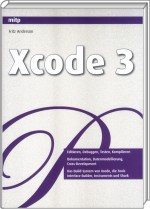 Xcode 3, Best.Nr. ITP-5518, € 49,95