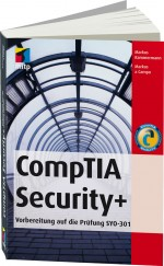 CompTIA Security+, Best.Nr. ITP-5522, € 39,95
