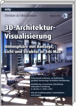 3D-Architektur-Visualisierung, Best.Nr. ITP-5923, € 59,95