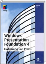 Windows Presentation Foundation 4, Best.Nr. ITP-5936, € 29,95