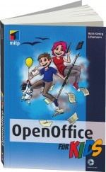 OpenOffice f�r Kids, Best.Nr. ITP-7576, € 19,95