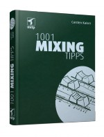 1001 Mixing Tipps, Best.Nr. ITP-7585, € 19,95