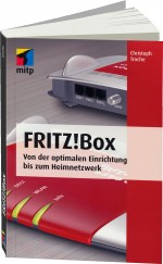 Fritz!Box, Best.Nr. ITP-7605, € 19,99