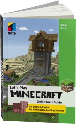 Let�s Play MINECRAFT, Best.Nr. ITP-7650, € 16,99