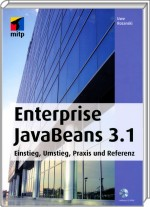 Enterprise JavaBeans 3.1, Best.Nr. ITP-9066, € 39,95