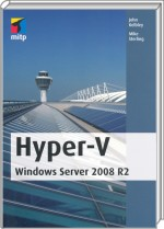 Hyper-V - Windows Server 2008 R2, Best.Nr. ITP-9092, € 44,95