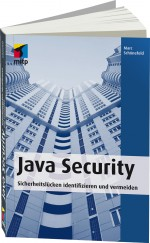 Java Security, Best.Nr. ITP-9105, € 39,95