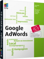 Google AdWords, Best.Nr. ITP-9113, € 34,95