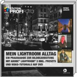 Mein Lightroom Alltag - Edition ProfiFoto, Best.Nr. ITP-9155, € 29,95
