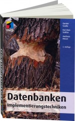 Datenbanken - Implementierungstechniken, Best.Nr. ITP-9156, € 39,95