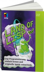 Land of Lisp, Best.Nr. ITP-9163, € 34,95