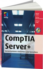 CompTIA Server+, Best.Nr. ITP-9174, € 39,95