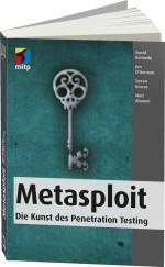 Metasploit, Best.Nr. ITP-9176, € 34,95