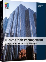 IT-Sicherheitsmanagement, Best.Nr. ITP-9193, € 44,95