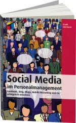 Social Media im Personalmanagement, Best.Nr. ITP-9200, € 39,95