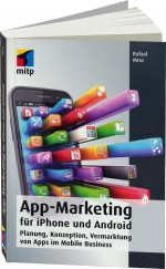 App Marketing f�r iPhone und Android, Best.Nr. ITP-9209, € 24,95