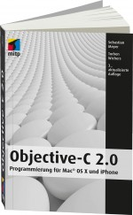 Objective-C 2.0, Best.Nr. ITP-9218, € 39,95