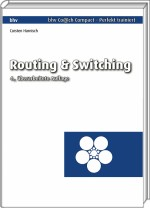 Routing & Switching - bhv Coach Compact, Best.Nr. ITP-9394, € 14,95