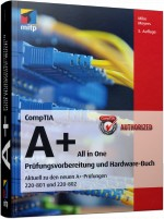 CompTIA A+ All in One, Best.Nr. ITP-9427, € 79,95